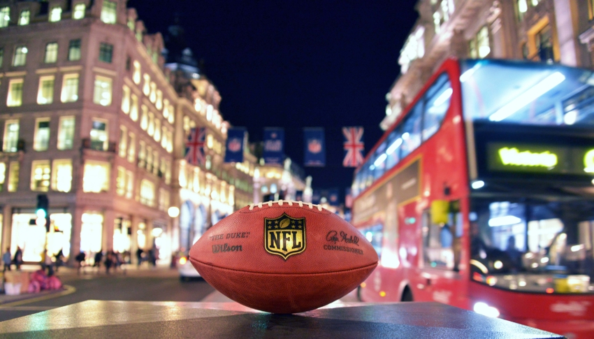 Nfl Spiele In London