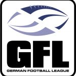 Logo der German Football League