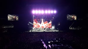 Lady Antebellum live in London