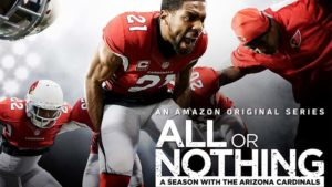All or Nothing: Was ist mit Staffel 3?