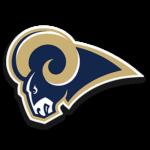 Logo der LA Rams