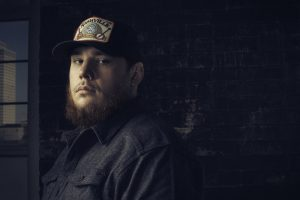 Luke Combs in Berlin