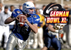 German Bowl 2018
