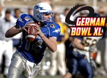 German Bowl 2018